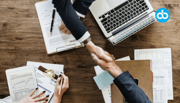 choosing the outsourcing partner