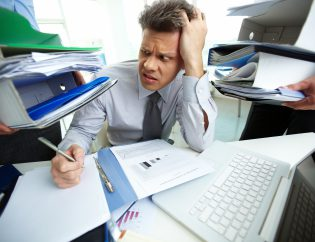 Accounting pressure