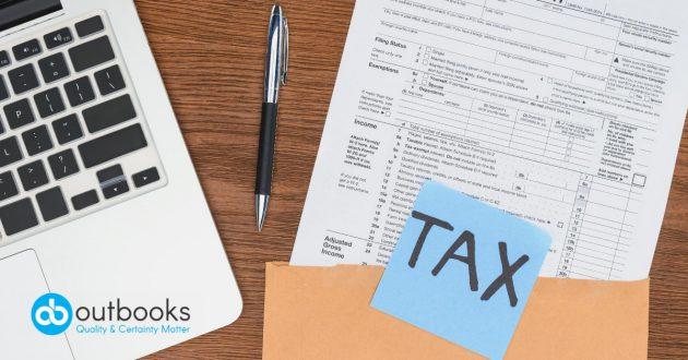 Claim tax credits