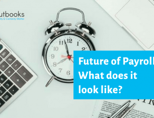 Future payroll what does it look like