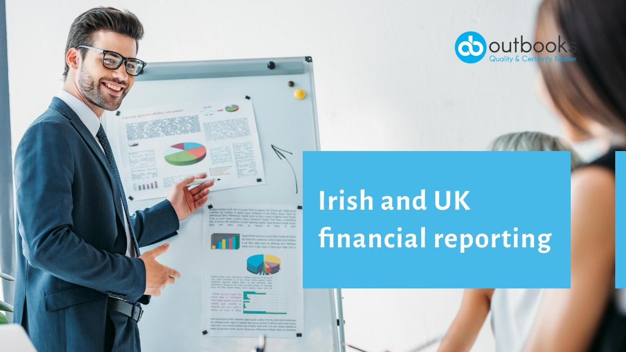Irish and UK financial reporting