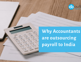 Why Accountants are outsourcing payroll to India
