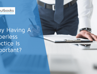 Why Having A Paperless Practice Is Important