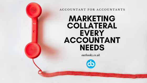 Marketing collateral every accountant needs