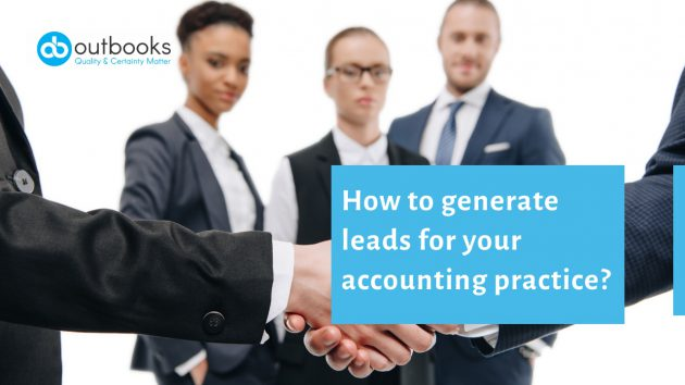 How generate Accounting Leads