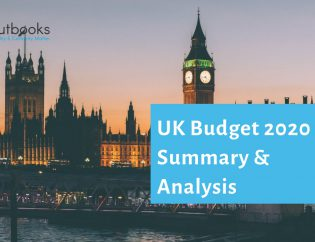 Budget 2020 what's new