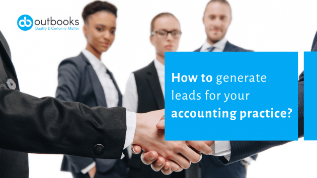 How to generate leads for your accounting practice