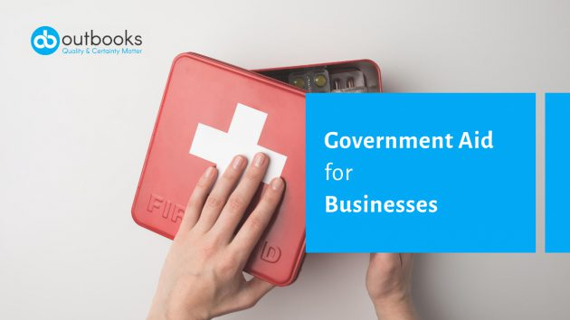 Government Aid for Business