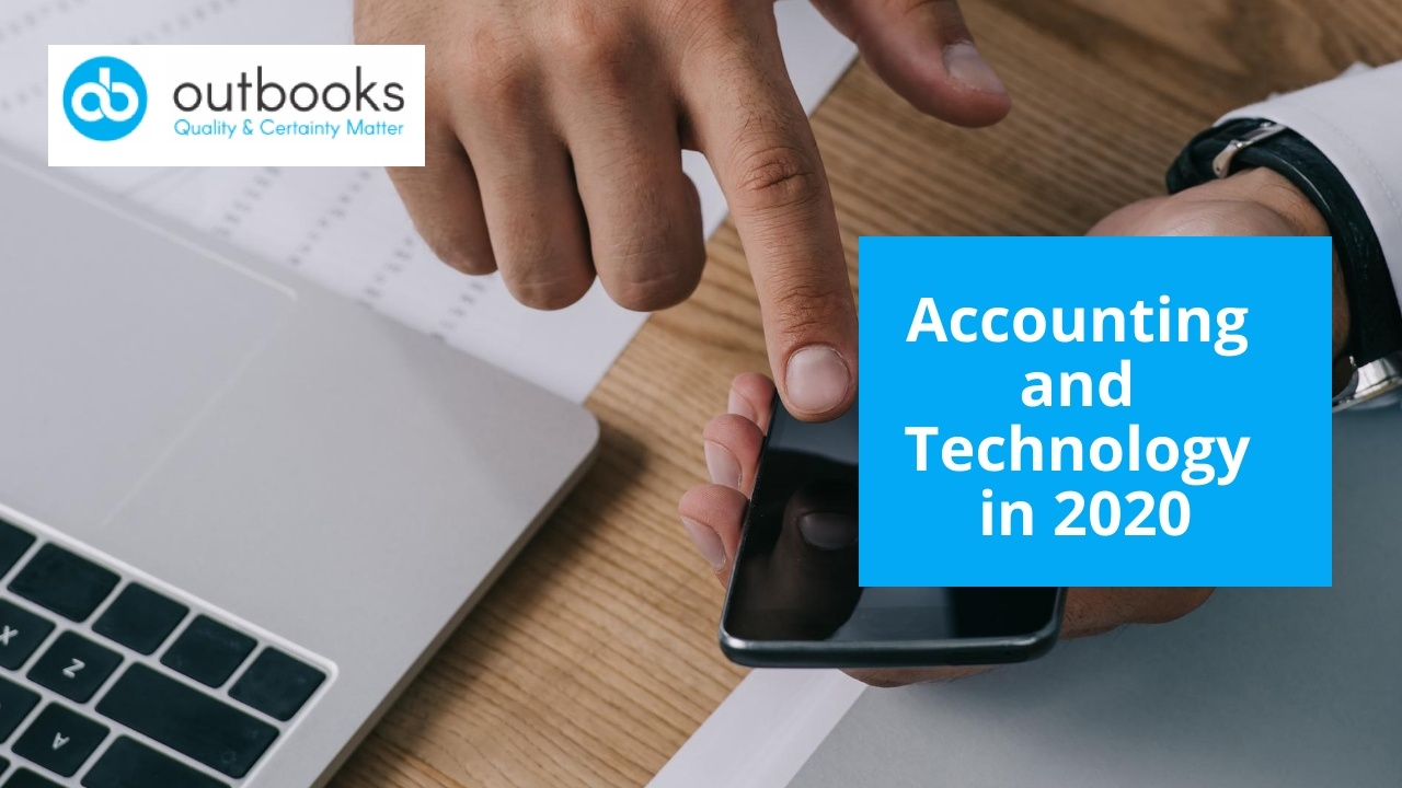 Accounting and Technology in 2020