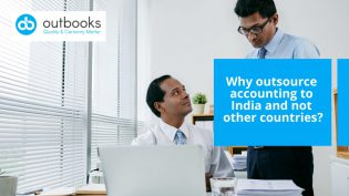 Accounting Outsourcing India