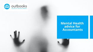 mental health advice for Accountants