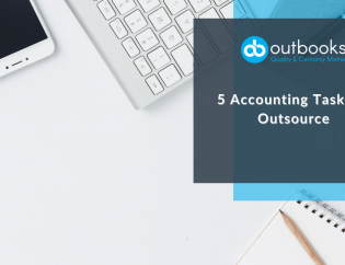 Accounting tasks to Outsource
