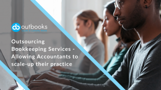 outsouecing bookkeeping