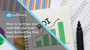 How to increase your staff ROI and make your Accounting firm more profitable