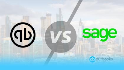 Sage vs QuickBooks