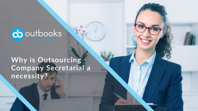 Why is Outsourcing Company Secretarial a necessity?