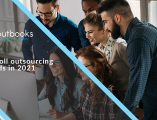Payroll outsourcing trends in 2021